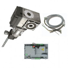 Kit automatizare usa garaj Nice NDCM0022, 550 Kg, 400 V