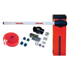 Kit bariera auto BFT GIOTTO 60 S BT, 6 m, 4 sec, 230 V