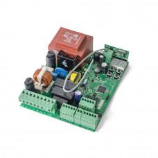 Unitate de comanda pentru bariera auto Motorline MC50BR, 230 Vac, 433.92 MHz
