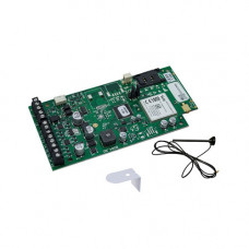 Kit comunicator/apelator GSM-2G Bentel BGS-220K, Quad band, 6 terminale,32 mesaje/8 numere