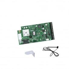 Kit comunicator/apelator GSM 2G DSC GS4005-K, Quad band, 6 terminale, 32 mesaje/ 8 numere