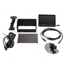 Kit instalare pentru camera auto termala PathFinder II
