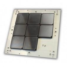 Kit reflector de extensie anticeata FIREBEAM 140KIT160-AF, 8 reflectori, 140 - 160 m