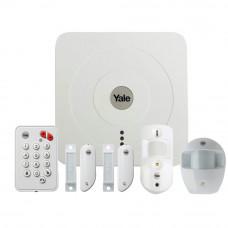 Sistem de alarma smart YALE 60-3200-EU0I-SR-5011, 868 MHz, WiFi, 94 dB