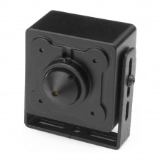 MICROCAMERA VIDEO PINHOLE KM-36XVI