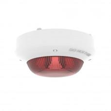 Lampa conventionala Hochiki CDX CLB-E(WHT), lentila Fresnel, ABS alb