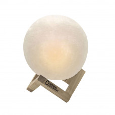 Lampa reincarcabila National Geographic 3D Moon 9090000
