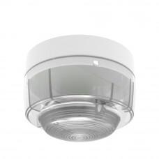Lampa semnalizare conventionala Hochiki CWST-WR-S5, IP65, LED rosu, carcasa PC-ABS alb