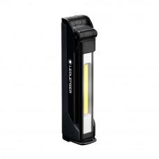 Lanterna profesionala reincarcabila Led Lenser IW5R Flex, 600 lumeni