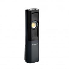 Lanterna profesionala reincarcabila Led Lenser IW5R, 300 lumeni