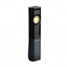 Lanterna profesionala reincarcabila Led Lenser IW7R, 600 lumeni