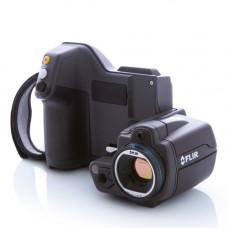 Camera video termica Flir T420