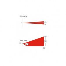 Lentila L2 verticala Paradox CU-4