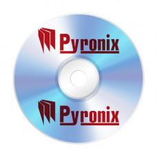 Licenta de 3000 conturi Pyronix ALARM IP SERVER
