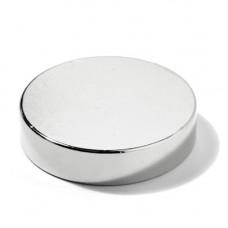 Magnet rotund extra-puternic cu diametrul de 3 CM MG-HGT