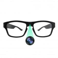 Microcamera ascunsa in ochelari de vedere SS-CA02, 2MP, Touch Mode