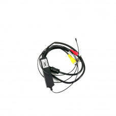 Microcamera video Misumi MO-B1003-65-P, 300 LTV, 30 FPS