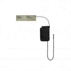 Microfon spion GPR-1200+, GSM, callback, detectia vocii, 12.5 zile standby, microfon extins