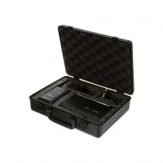 Microfon Lavaliera Wireless THE T.BONE TWS One B Lapel, Jack 3,5 mm, 2x AA, frecventa fixa