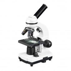 Microscop optic Bresser Biolux SEL Student 8855610GYE000 40-1600x