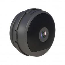 Camera spion WiFi SS-A19, 2 MP, Night Vision, detectia miscarii