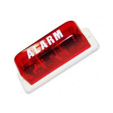 Mini stroboscop de alarma ESB 106, 90 flash/1 minut, 12 VDC