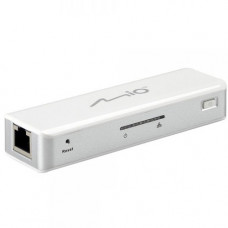 MIOSMART personal cloud gateway s10, 4TB stocare, USB 2.0