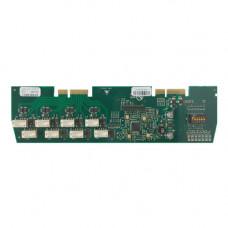 Modul 8 relee Kentec Taktis S791, 21 -30 V DC, contact 30 V DC, 1 Amp