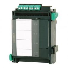 Modul adresabil LSN Bosch LSN 0300 A, 254 elemente, 300 mA, 1600 m