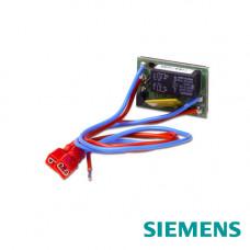 Modul avertizare LOW-BATTERY Siemens SMX26