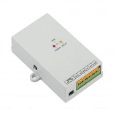 Unintate de comanda YK-GO1000-GSM-1, GSM, 99 numere de telefon