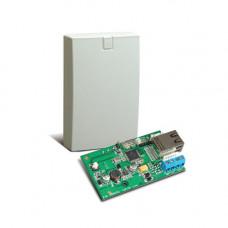 Modul comunicator Crow Runner TCP/IP GATEWAI, SIA/CID