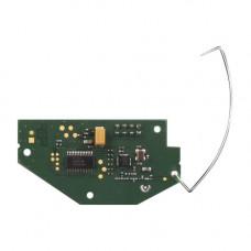 Modul conectare detectori JABLOTRON 100 JA-150G-CO, wireless, 300 m
