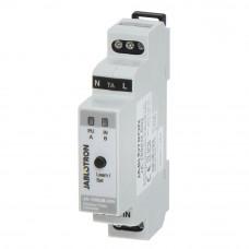 Modul de afisare citiri de contor electric JABLOTRON 100 JA-150EM-DIN, wireless, 300 m, sina DIN
