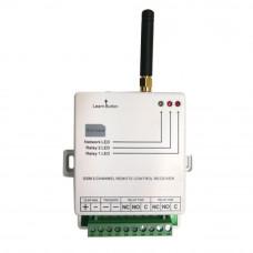 Modul de control acces cu GSM YK-GO1000-GSM-3G-2, 1000 utilizatori, 99 evenimente
