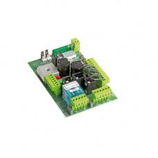 Modul de control DEA NET 24N, 433.92 MHz, 100 telecomenzi