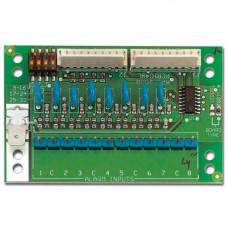 Modul de extensie cu 8 zone UTC Fire & Security ATS-1202