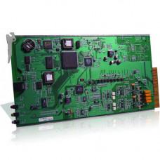 Modul de extensie DSC Sugard SG-DRL3 IP, 1536 conturi obiective, 512 conturi supervizate