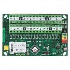 Modul expandor bus adresabil JABLOTRON 100 JA-116H, 16 intrari, detectori conventionali cu fir