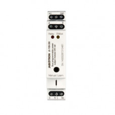 Modul iesire pe releu JABLOTRON 100 JA-110N-DIN, 230 V/16 A, sina DIN, IP20