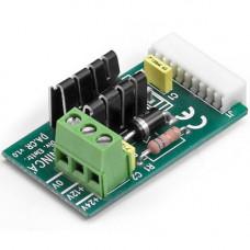 Modul incarcare baterie unitate de control BENINCA DA.RB