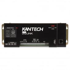Modul interfata RS232-TCP/IP Kantech KT-IP, 32 unitati de control