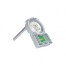 Modul prelevare probe din instalatii de ventilare FireClass DPK6-4B, fum, temperatura, soclu 4B inclus