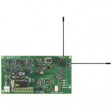 Modul repetor wireless Paradox Magellan RPT1, 1 PGM, 1 intrare universala, fara carcasa