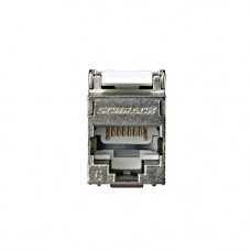 Modul TOOLLESS LINE RJ45 ecranat, Cat.6 (SFB)