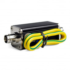 Protectie la supratensiuni USP201V, cablu coaxial, 6v, 10Mhz