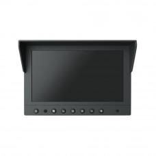 Monitor auto Dahua MLCDF7-T, 7 inch, touchscreen