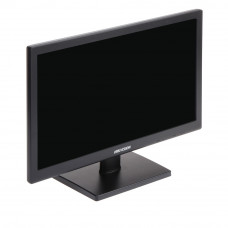 MONITOR LED 18.5 INCH HIKVISION DS-D5019QE-B