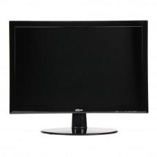Monitor LED Dahua DHL19-F600, 19.5 inch, VGA, 5 ms