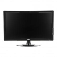 Monitor LED Dahua LM24-L200, 23.8 inch, Full HD, HDMI, VGA, Audio, BNC